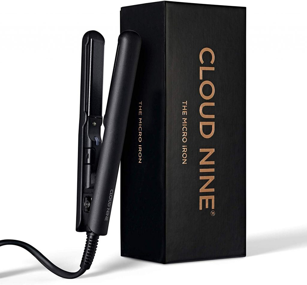 Cloud Nine Micro Iron Hair Straightener